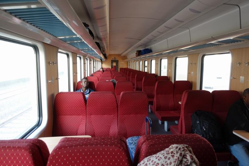 アディスアベバ・ジブチ鉄道