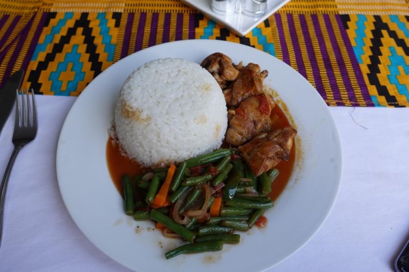 マラウィの料理