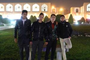 イランの人たち2