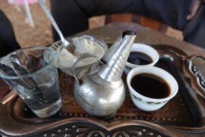 スーダンのコーヒー